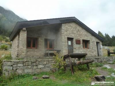 Andorra -- País de los Pirineos;foro de senderismo senderismo y meditacion rutas la pedriza senderis
